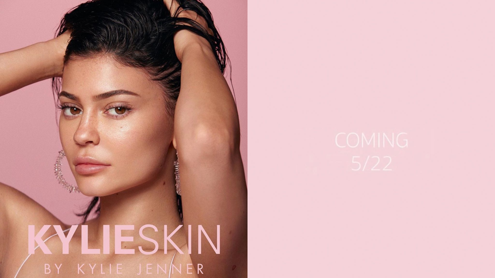 Kylie Jenner Launches Skincare Line : KYLIE SKIN : WILL YOU BUY?
