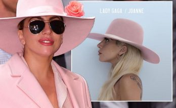 Lady Gaga Confirms A-YO as Second Single From JOANNE