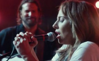 Download and Stream 'A Star is Born' Official Soundtrack