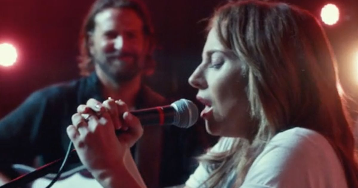 Download and Stream'A Star is Born' Official Soundtrack