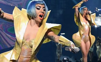 See All of Lady Gaga's INSANE Costumes From Enigma in Vegas