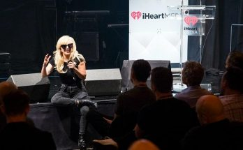 Lady Gaga Explains What PERFECT ILLUSION Is Really About