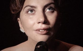 """Lady Gaga """"I'll Never Love again"""" Mustic Video From 'A STAR IS BORN'"""