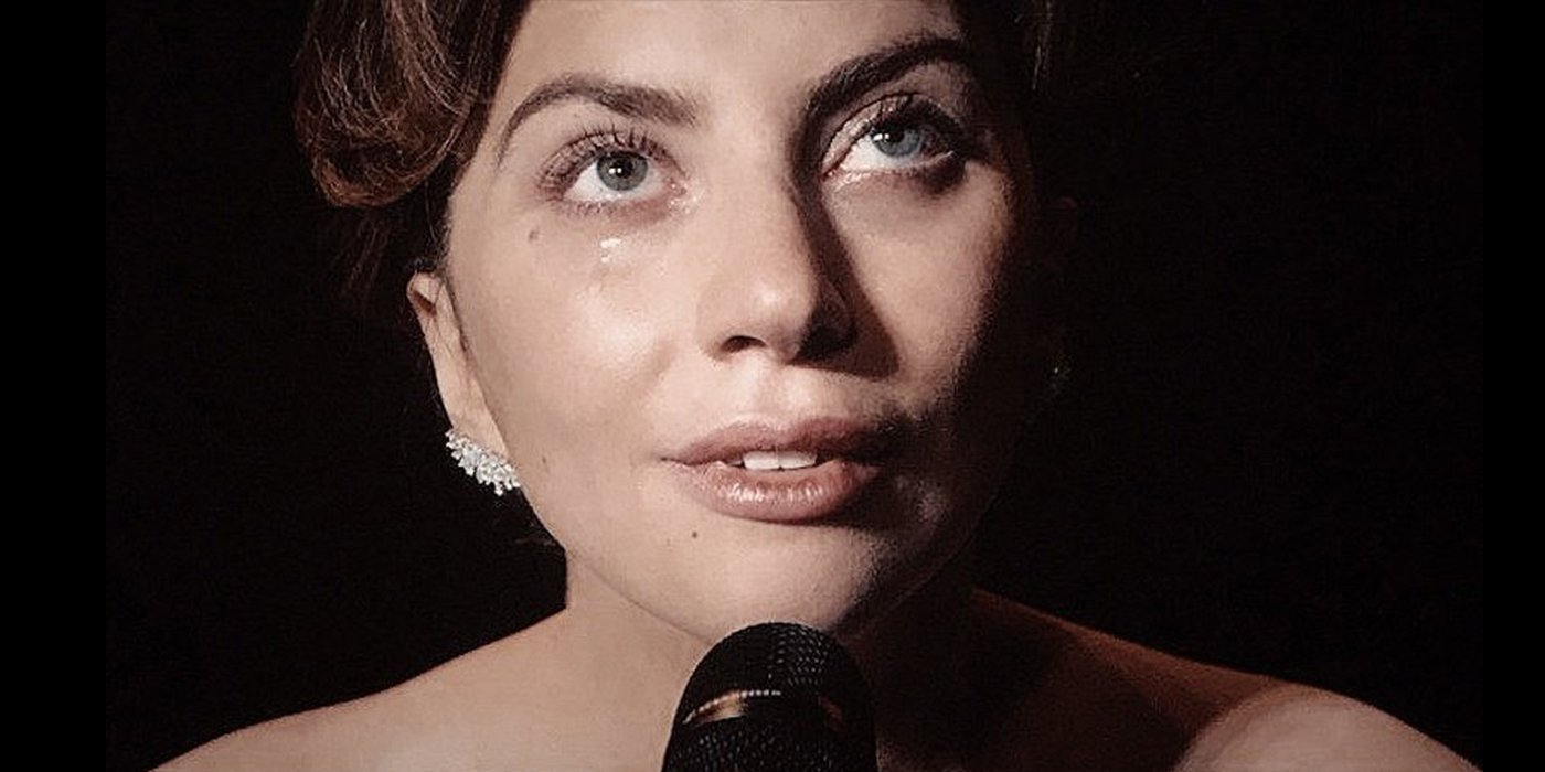 """Lady Gaga """"I'll Never Love again"""" Mustic Video From 'A STAR IS BORN' image"""