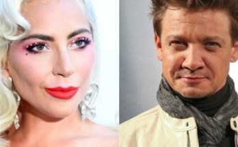 Lady Gaga is in Love and SPENDING TIME With 'Marvel' Actor Jeremy Renner