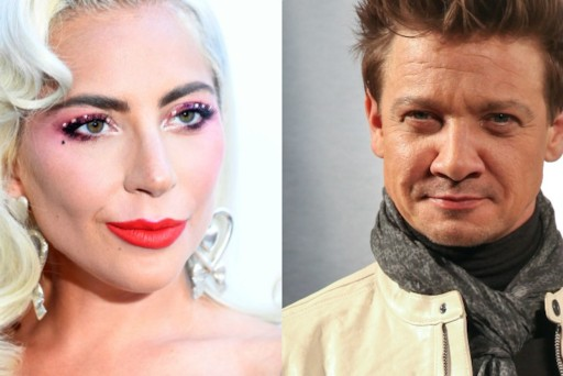 Lady Gaga is in Love and SPENDING TIME With'Marvel' Actor Jeremy Renner