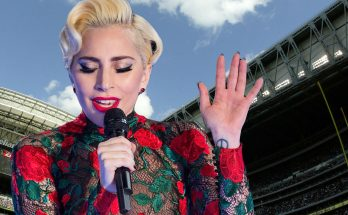 Lady Gaga to Sing ON THE ROOF Of Super Bowl Stadium