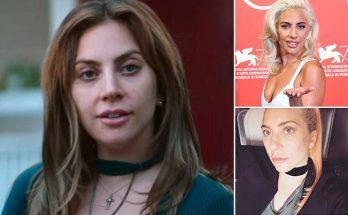 Lady Gaga Talks About ADDICTION!