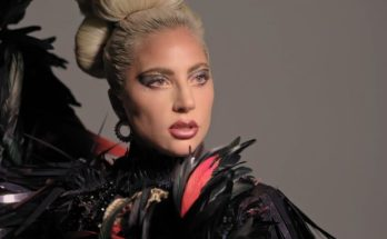 Lady Gaga Covers 'Allure,' Says That Makeup CHANGED HER LIFE!