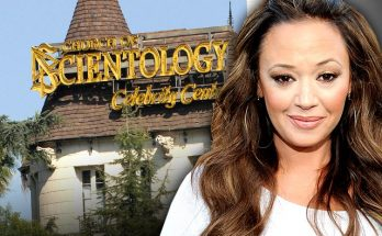 First Trailer for LEAH REMINI: SCIENTOLOGY AND THE AFTERMATH