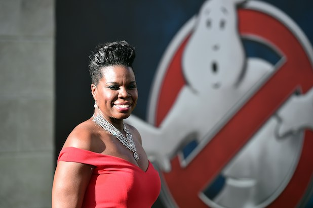 Leslie Jones DOES NOT Support New'Ghostbusters' Movie, Says It's Sexist!