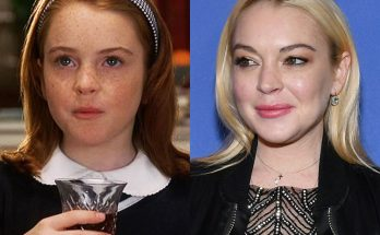 Lindsay Lohan Reveals Where Her Movie Characters Are Today in 2019