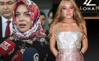 Lindsay Lohan is Officially Working on NEW MUSIC!