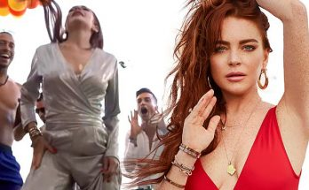 First Trailer for 'Lohan's Beach Club' Starring Lindsay Lohan on MTV!