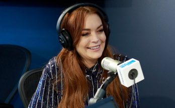 Lindsay Lohan Talks About Upcoming Reality Show