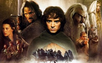 Amazon Working on 'Lord of the Rings' TV Series