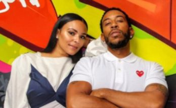 SUSPECT: Ludacris Didn't Kiss His Wife For Months!
