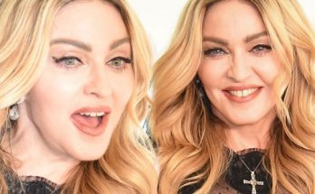 She Can Do It All: Madonna Named WOMAN OF THE YEAR By Billboard Magazine