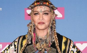 Madonna Appeals Judge's Decision, Doesn't Want to Stay at HOME!