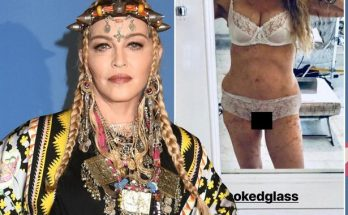 MADONNA To Perform 'Medellin' With Latin American Singer at the Billboard Music Awards