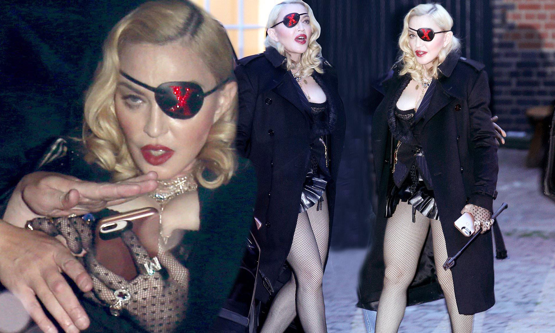 Madonna Plans MASSIVE $5 MILLION Billboard Awards Concert! Billboard Refuses to PAY!