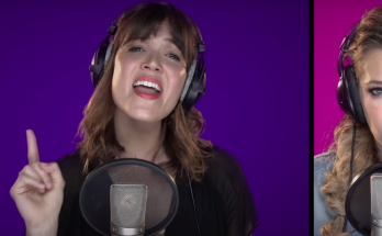 Mandy Moore Says She's Working on NEW MUSIC!