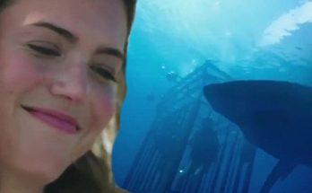 Mandy Moore EATEN BY SHARKS in '47 Meters Down' Trailer