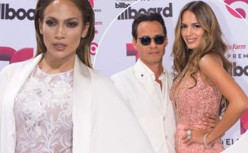 Marc Anthony Files for DIVORCE From Third Wife Shannon De Lima, Only Weeks After Kissing Ex-Wife Jennifer Lopez