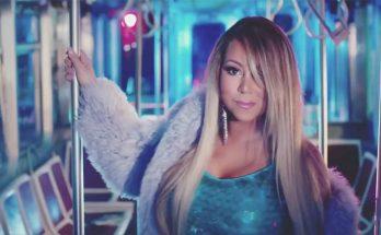 Mariah Carey - Video For 'A No No'
