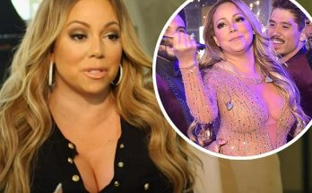 Mariah Carey Says She Was VICTIMIZED Over New Years Eve Performance!