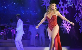 Mariah Carey Announces 'The Mariah Experience'