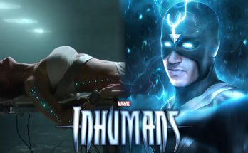 First Trailer for MARVEL's 'Inhumans'