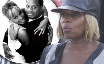 Mary J. Blige Says Her Marriage Made Her Feel Like NOTHING!