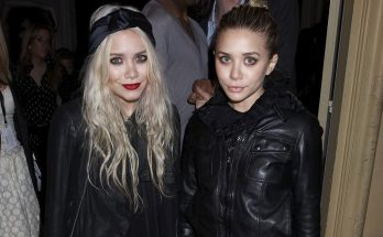 SUMMER SPELL: Mary-Kate and Ashley Olsen Throw a Solstice Party for THE ROW Employees!