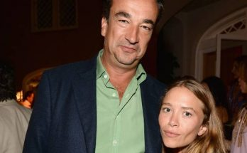 Mary-Kate Olsen and Olivier Sarkozy DRINK GALLONS of Wine and Watch Horses Jumping in Spain!