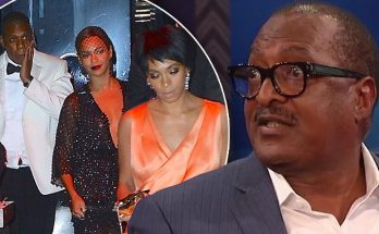 Beyoncé's Dad LAUGHED at Solange Beating Jay-Z!