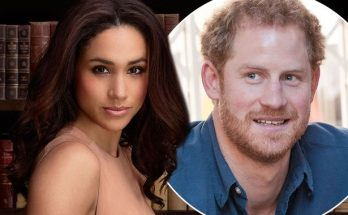 TRUE LOVE: Prince Harry is Spending His Pocket Money on Meghan Markle's SECURITY!