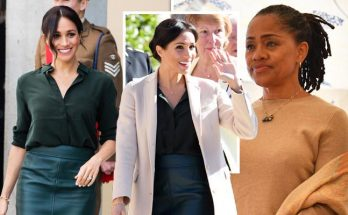 Meghan Markle's Personal Assistant QUITS After Only 6 Months! Meghan Difficult to Work For