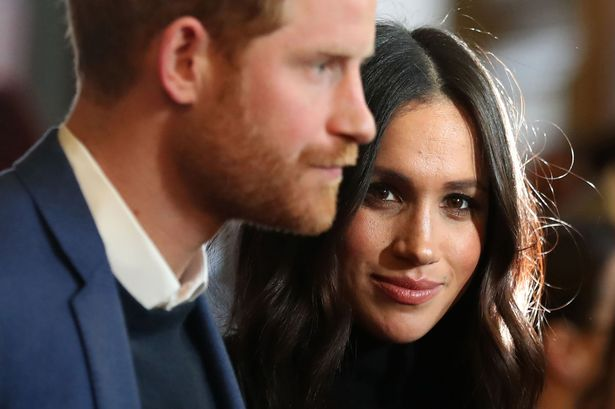 Meghan Markle Reveals Pregnancy DUE DATE While Visiting a Supermarket