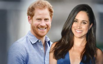 Mghan Markle PREGNANT With Prince Harry's Baby!