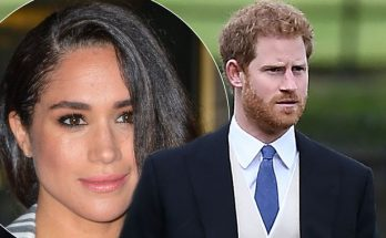 Prince Harry is FRUSTRATED With Meghan Markle Drama!