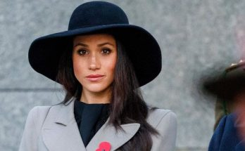 Meghan Markle's Makeup Artist Says the Duchess DOES NOT HAVE A STYLIST! Reveals that Meghan Dresses Herself