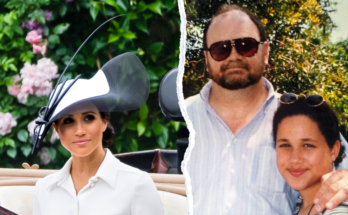 Thomas Markle Really Wants to Meet Meghan Markle's Son ARCHIE!