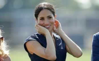 Meghan Markle Cutting Back on Tour Schedule Now That She's PREGNANT!