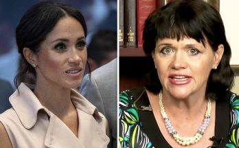 """Samantha Markle Says Meghan is """"Turning Her Back on Family!"""""""