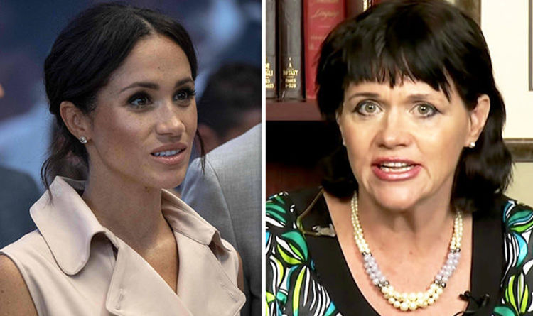 """Samantha Markle Says Meghan is""""Turning Her Back on Family!"""""""