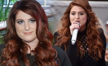 Meghan Trainor Gets Married