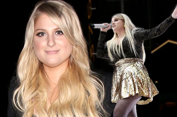 Meghan Trainor New Music: 'LET YOU BE RIGHT' and 'CAN'T DANCE'