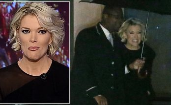 Megyn Kelly Cries on Camera While Announcing FOX Departure!