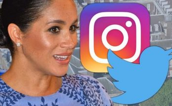Kensington Palace Issues ROYAL Statement About How to Interact on Social Media